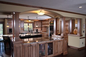 Colgate Kitchen Remodel