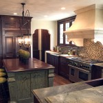 Whitefish Bay Kitchen Remodel
