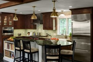 Delafield Kitchen Remodel