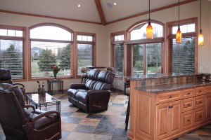Waukesha Sunroom Addition