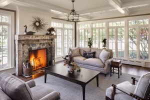 Hartford Sunroom